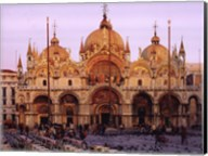 St Marks Cathedral Fine-Art Print