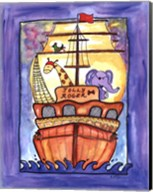 Jolly Roger Fine-Art Print