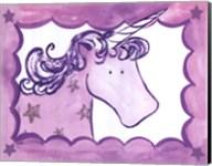 Royal Unicorns - Vi Fine-Art Print