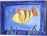 Two Fish Fine-Art Print