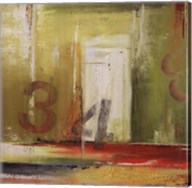 House 34 Fine-Art Print