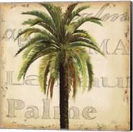 La Palma III Fine-Art Print