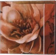 Flor de Loto I Fine-Art Print