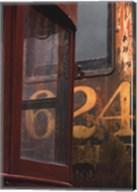 Locomotive #624 Fine-Art Print