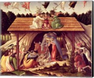 Mystic Nativity, 1500 Fine-Art Print