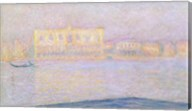 The Ducal Palace from San Giorgio, 1908 Fine-Art Print