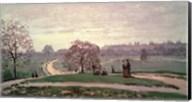 Hyde Park Fine-Art Print