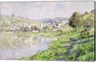 Vetheuil, 1879 Fine-Art Print