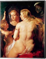 The Toilet of Venus, c.1613 Fine-Art Print