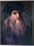 Self Portrait Fine-Art Print