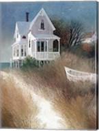 Sand Path Fine-Art Print