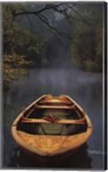 The Old Lake Fine-Art Print