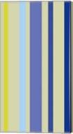 Violet Stripe Fine-Art Print