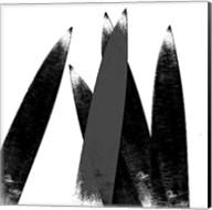 Sharp Edges Fine-Art Print
