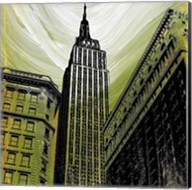 Gilded Empire Fine-Art Print