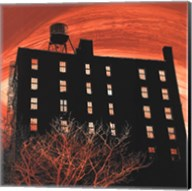 Tribeca Twilight Fine-Art Print