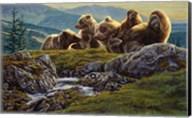 Above the Ridge Fine-Art Print