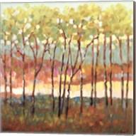 Distant Color Fine-Art Print