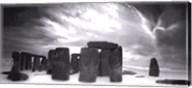 Stonehenge Fine-Art Print