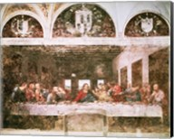 The Last Supper, Fine-Art Print