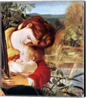 Rest on the Flight into Egypt, c.1603 Fine-Art Print