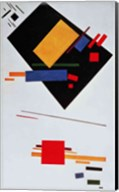 Suprematist Composition, 1915 Fine-Art Print