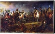 The Battle of Austerlitz Fine-Art Print