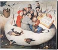 The Concert in the Egg Fine-Art Print