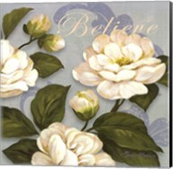Inspiration Camellias - mini Fine-Art Print