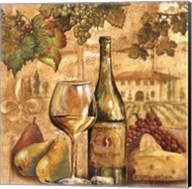 Umbrian Beauty - mini Fine-Art Print