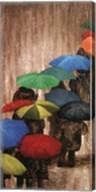 In the Rain Fine-Art Print