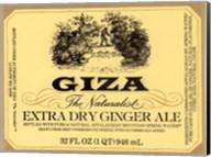 Giza Ginger Ale Fine-Art Print