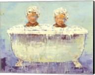 Tub Fine-Art Print