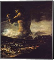 The Colossus, c.1808 Fine-Art Print