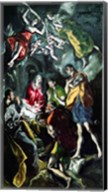 The Adoration of the Shepherds Fine-Art Print