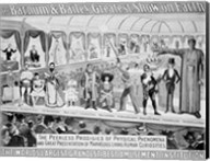 'The Barnum and Bailey Greatest Show on Earth' Fine-Art Print