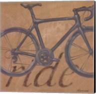 Ride Fine-Art Print