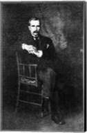John Davison Rockefeller Fine-Art Print