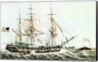 American Whaler Fine-Art Print
