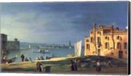 View of Venice Fine-Art Print