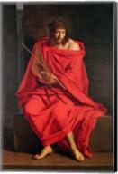 Jesus mocked Fine-Art Print