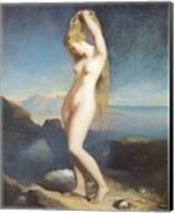 Venus Anadyomene Fine-Art Print
