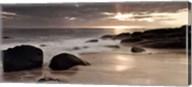 Midnight Sunset Fine-Art Print