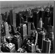 Manhattan to Brooklyn Fine-Art Print
