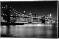 NYC Nights Fine-Art Print