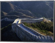 Great Wall of China Fine-Art Print