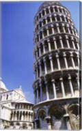 Leaning Tower  Pisa, Italy Fine-Art Print