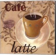 Café Latte Fine-Art Print