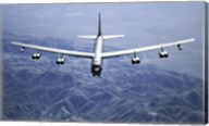 B-52 Bomber Fine-Art Print