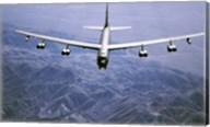 U.S. Air Force B-52 Bomber Fine-Art Print